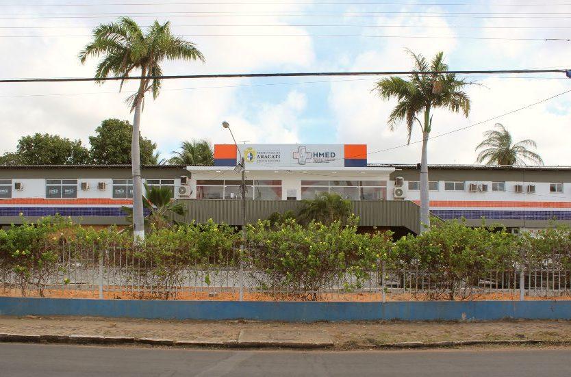 Prefeitura do Aracati está criando um polo para atendimento na área de saúde