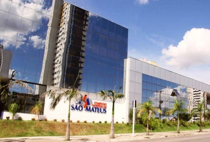 Kora Saúde anuncia a compra do Hospital São Mateus por R$ 92,1 milhões