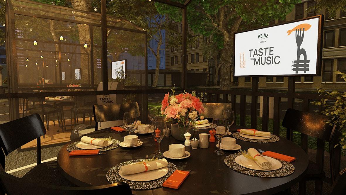 Taste the Music agita o Iguatemi São Paulo!