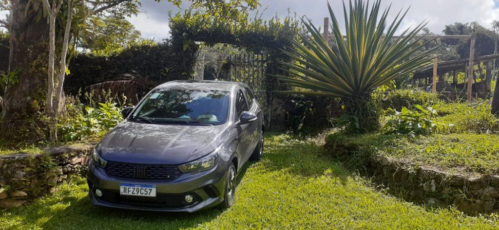 Fiat Argo foi o mais vendido mês passado. A Road In o dirigiu e aprovou!