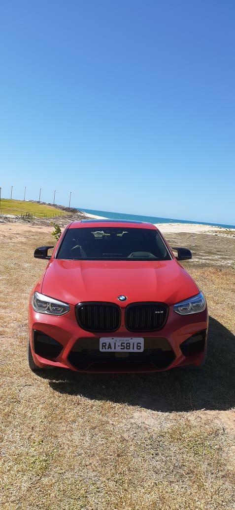 BMW X4 Competition: DNA de SUV, mas temperamento de super esportivo nas estradas