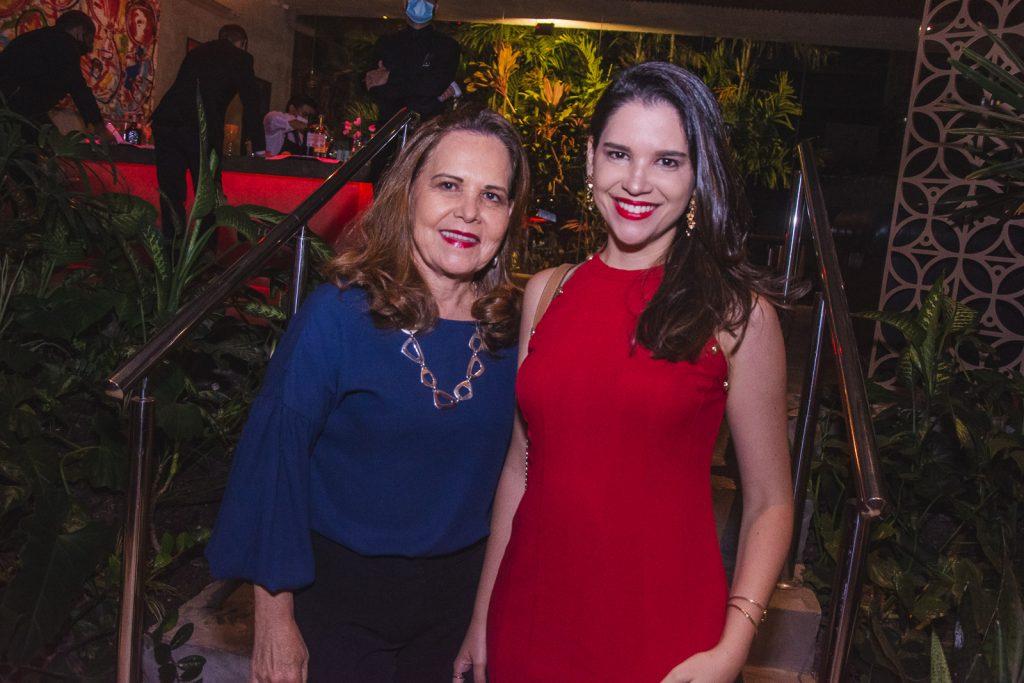 Ines Porto E Beatriz Camara