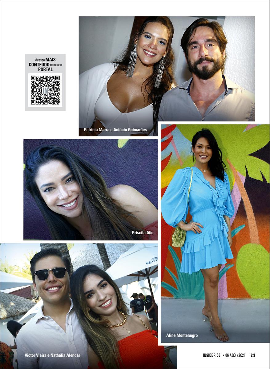 Insider #63 Maia Júnior23