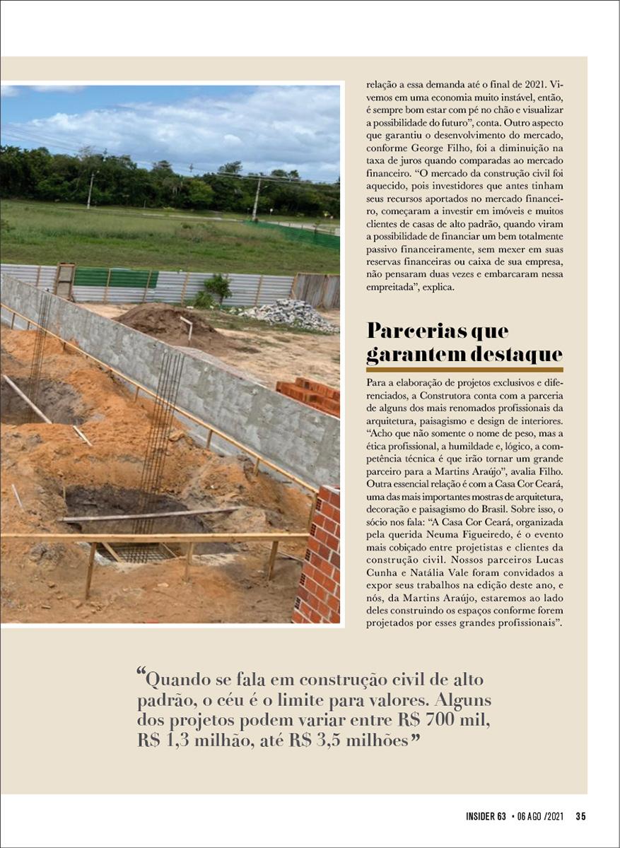Insider #63 Maia Júnior35