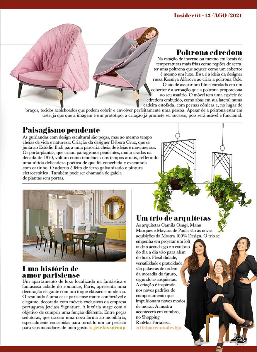 Insider #64 Luciana Lobo29