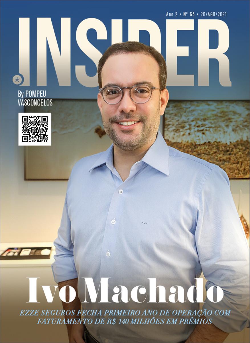 Insider #65 Ivo Machado