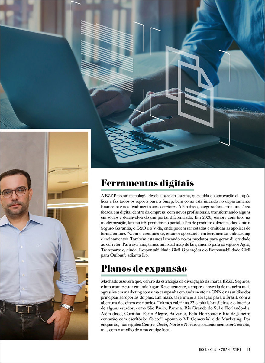 Insider #65 Ivo Machado11