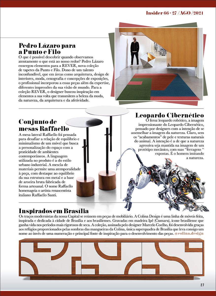 Insider #66 Arialdo Pinho27