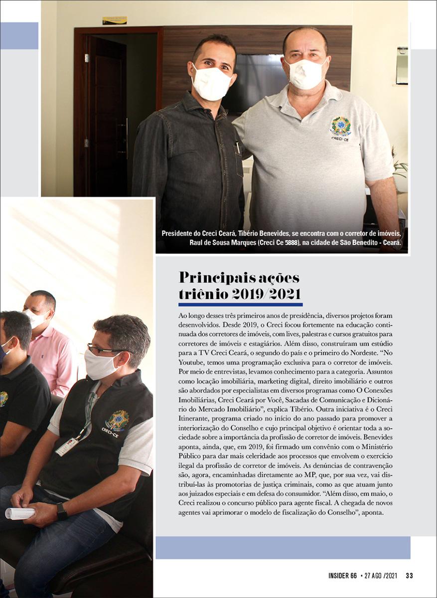Insider #66 Arialdo Pinho33