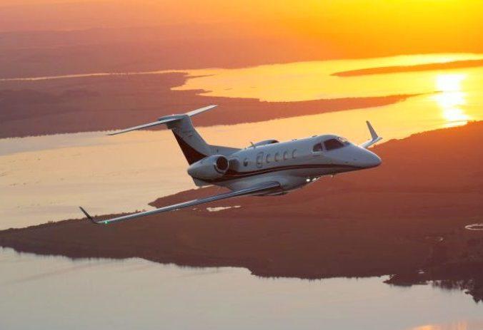 Compartilhamento de cotas de aeronaves se consolida na aviação executiva