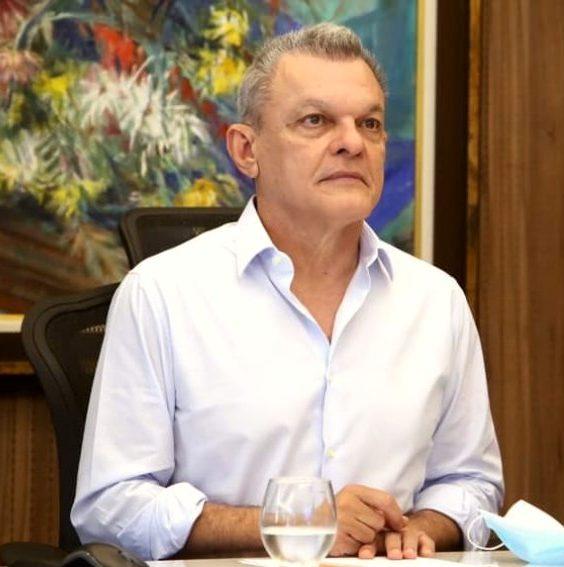 Prefeitura de Fortaleza busca alternativa a ambulantes que atuam na José Avelino