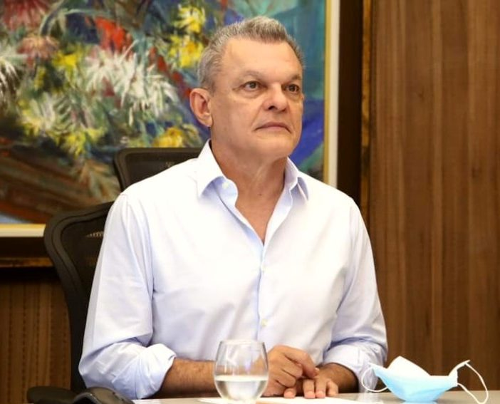 José Sarto defende as medidas adotadas por Camilo Santana durante a pandemia