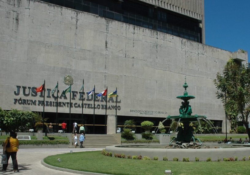 Justiça Federal pagará R$ 55,98 milhões em RPVs para jurisdicionados no Ceará