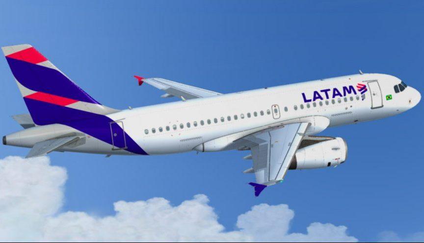 Latam abre dois novos voos para o Ceará e amplia três a partir do Fortaleza Airport