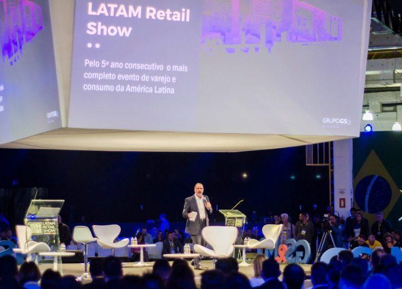 Latam Retail Show debate tendências e transformações na geração de negócios