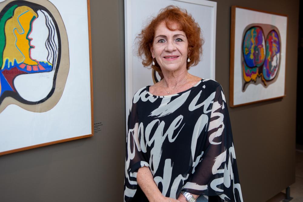 Lilian Quinderé
