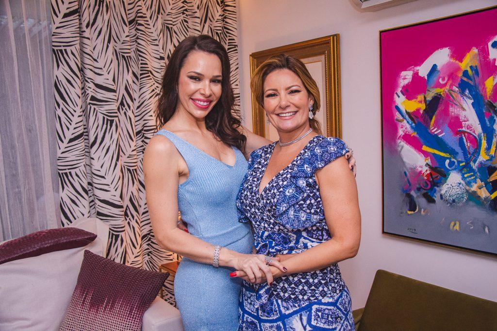 Lorena Gondim E Tatiana Luna (2)