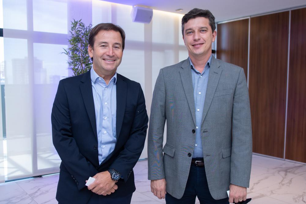Luiz Fernando Braga E André Siqueira (2)