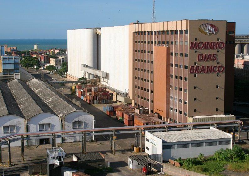 M. Dias Branco registra receita líquida de R$ 1,979 bilhão no segundo trimestre