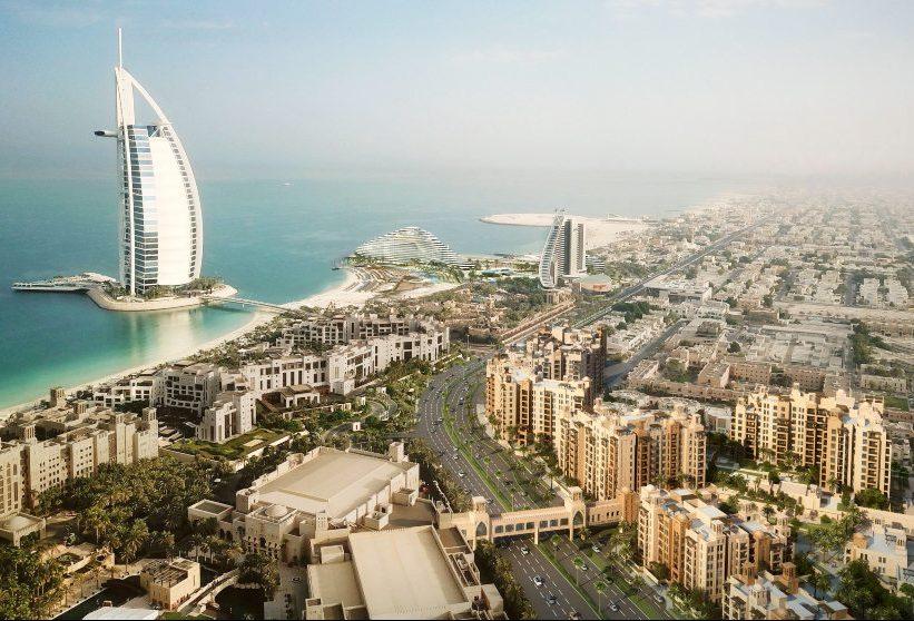 Plataforma brasileira oferece imóveis para moradia ou investimento em Dubai