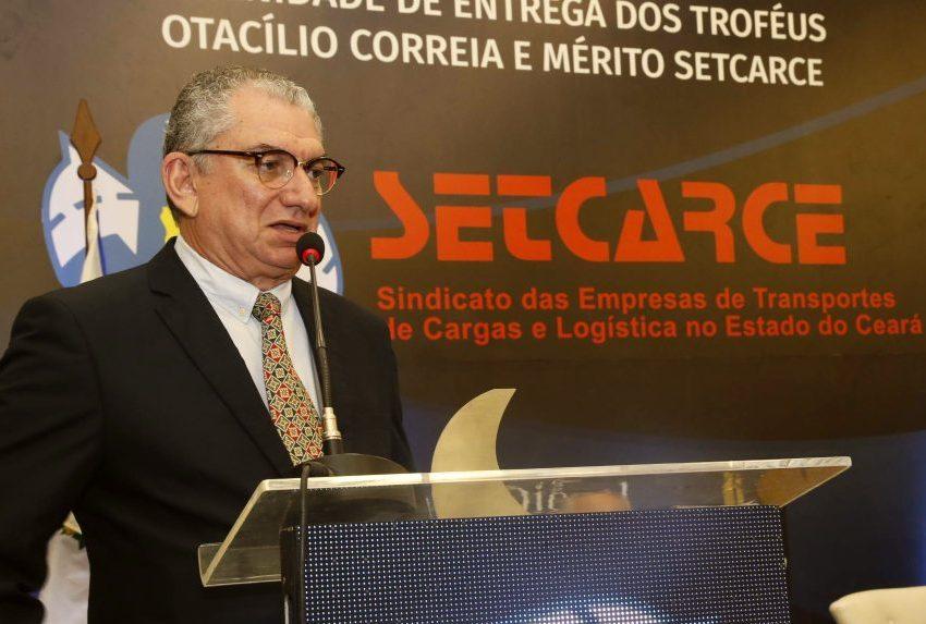 Marcelo Maranhão debaterá demandas do setor com ministro Tarcísio de Freitas