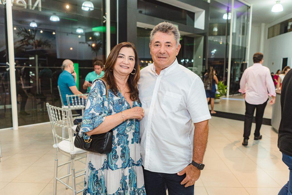 Marcia E Antonio Braga