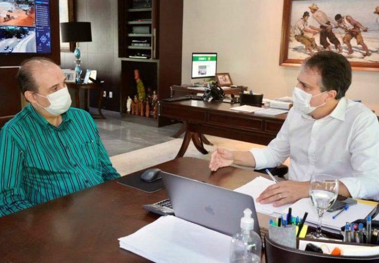 Cardiologista Marcos Maia é anunciado como novo secretário da Saúde do Ceará