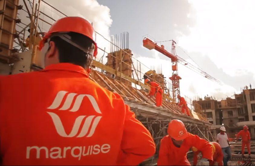 Marquise eleita a maior construtora do Norte/Nordeste e a 19ª do Brasil