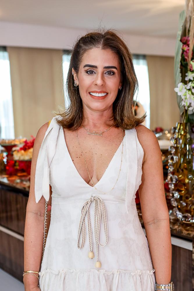 Melania Rodrigues