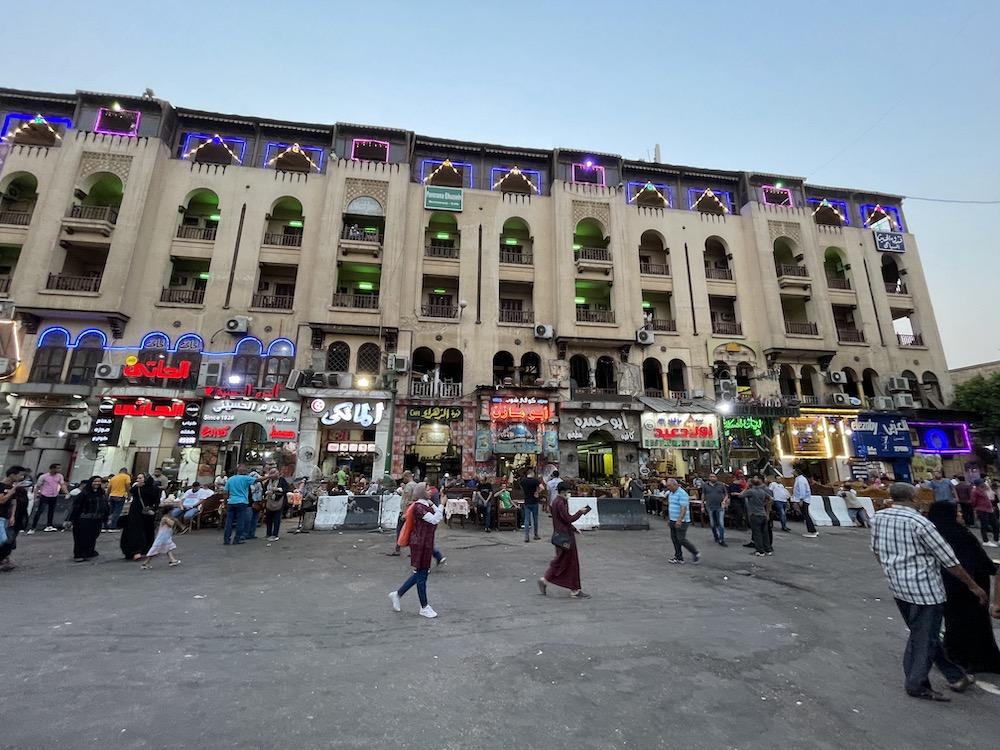 Mercado Do Cairo, Khan Al Khalili
