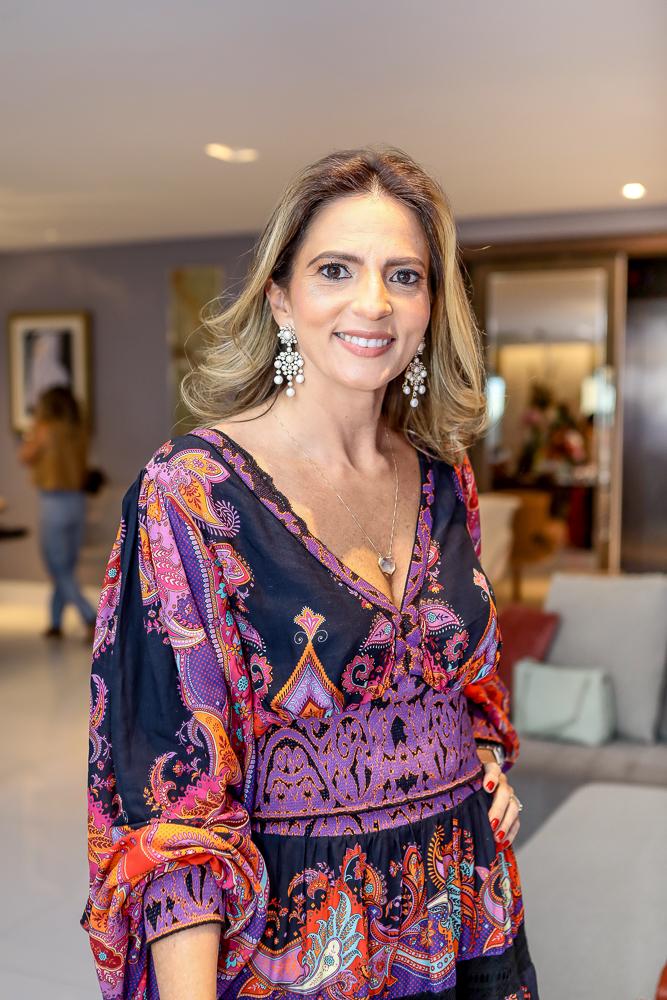 Michele Aragao