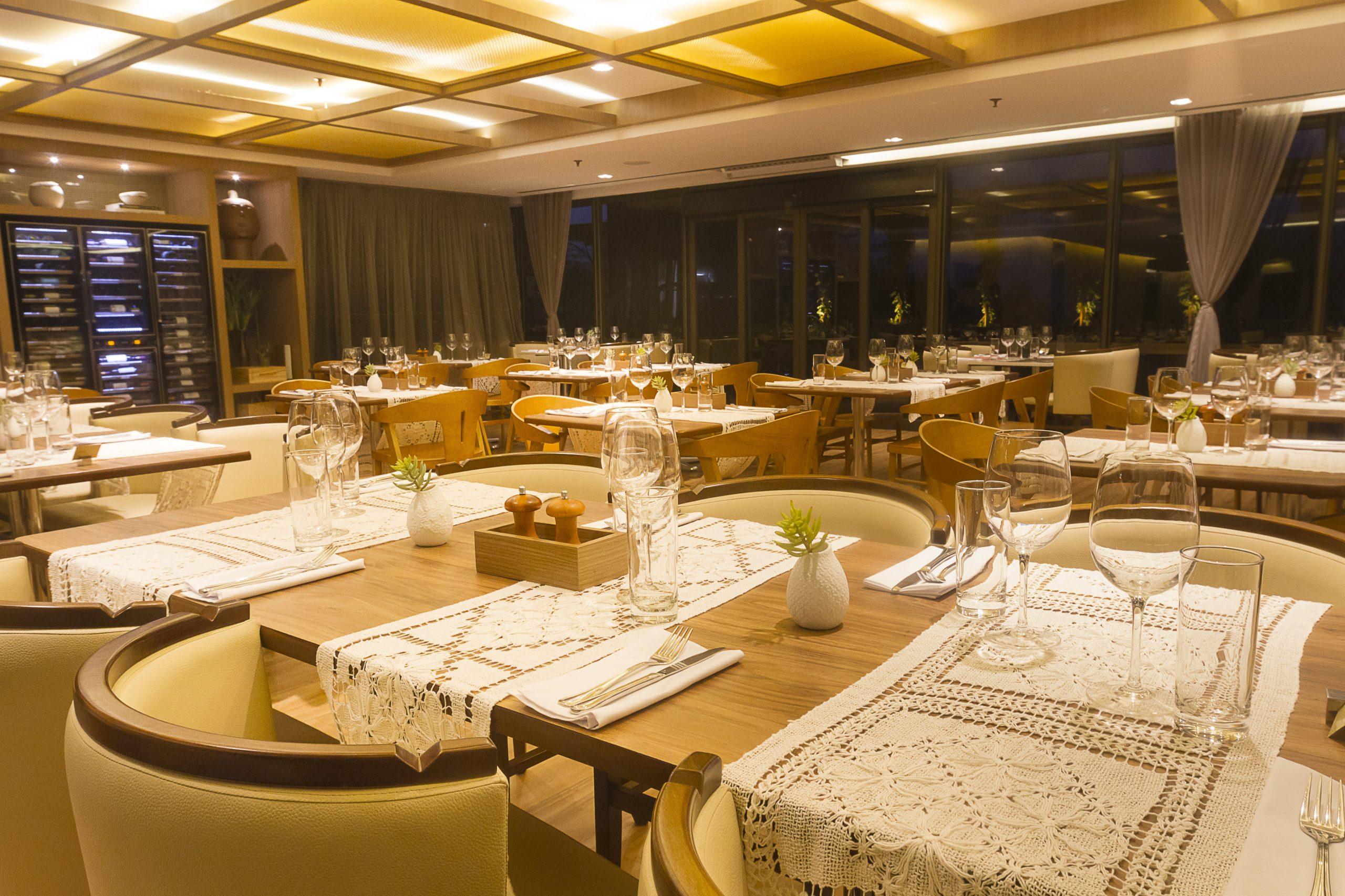 Restaurante Mucuripe oferece almoço especial para celebrar o Dia dos Pais
