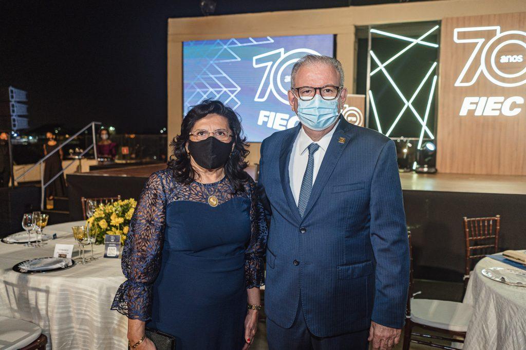 Nailde Pinheiro E Ricardo Cavalcante