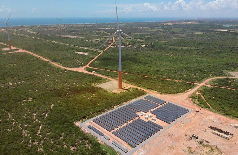 Brasil bate dez recordes de geração de energias renováveis no mês de julho