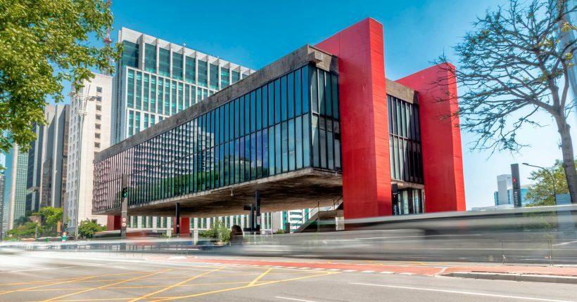 Museu de Arte de São Paulo vai ganhar novo prédio para expandir área de exposição