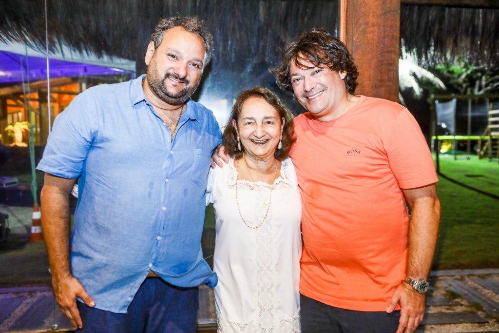 Patriolino E Graça Dias E Claudio Arruda (1)