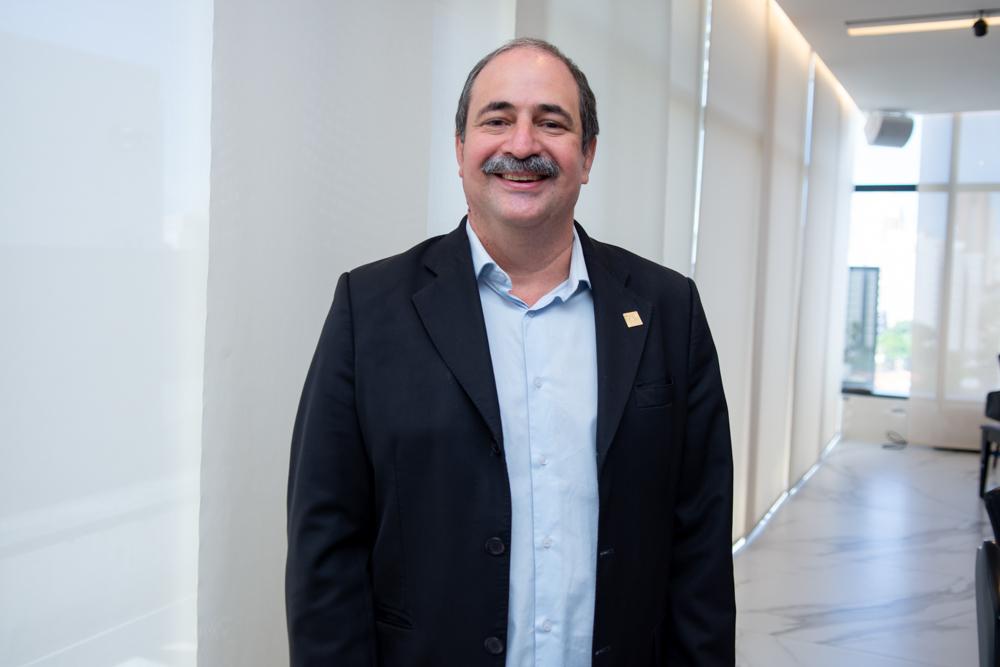 Paulo André Holanda