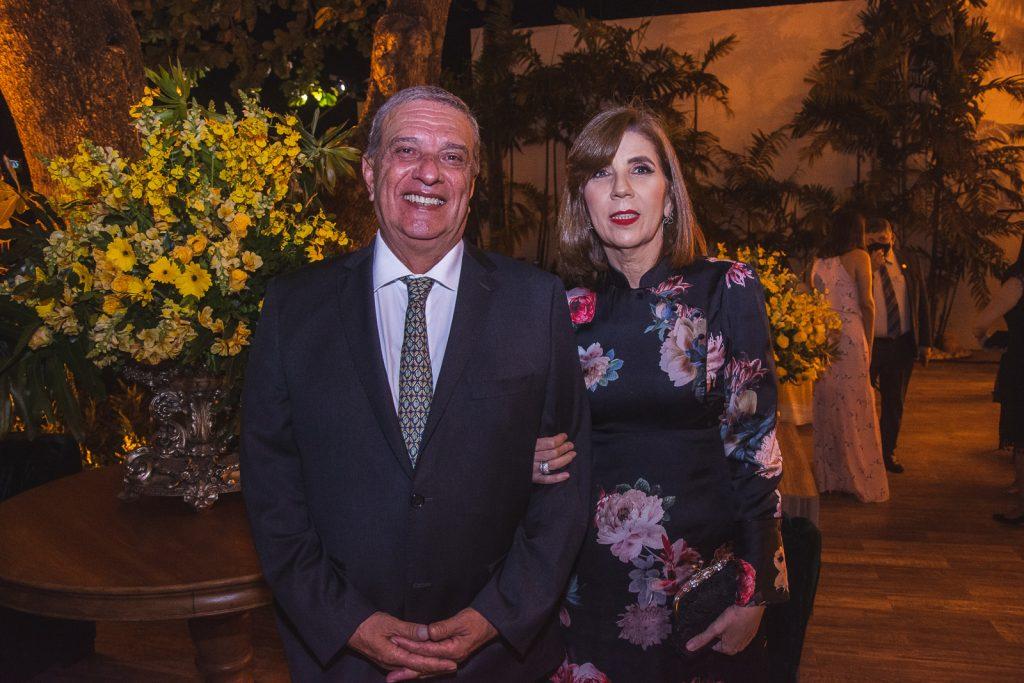 Paulo E Cristiane Gaspar
