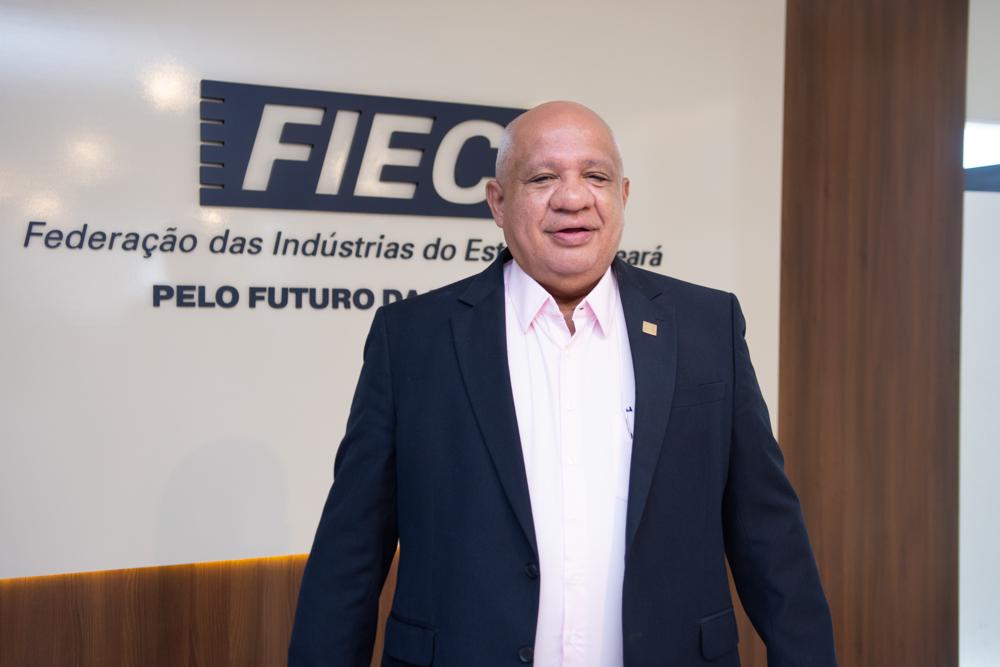 Pedro Alfredo Neto