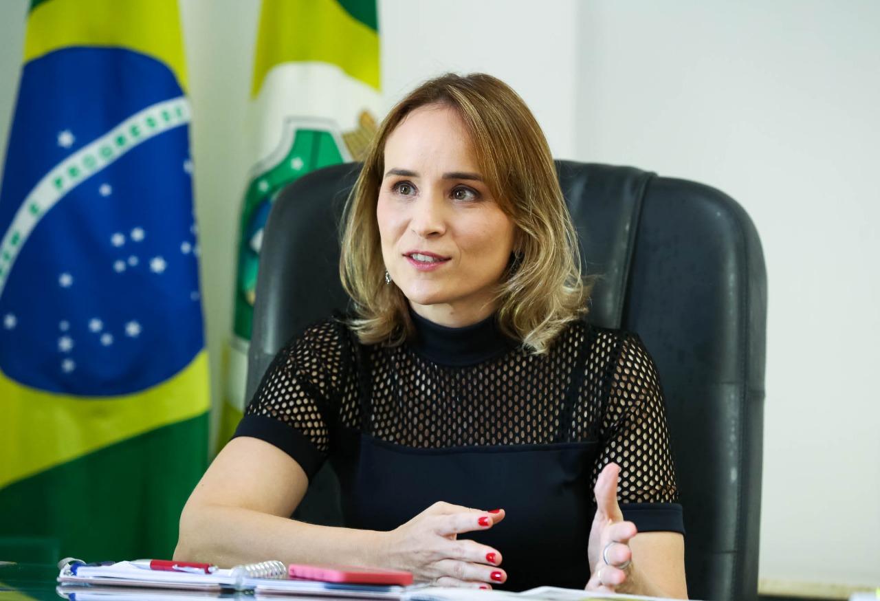 Fernanda Pacobahyba diz que estados não provocaram a alta dos combustíveis