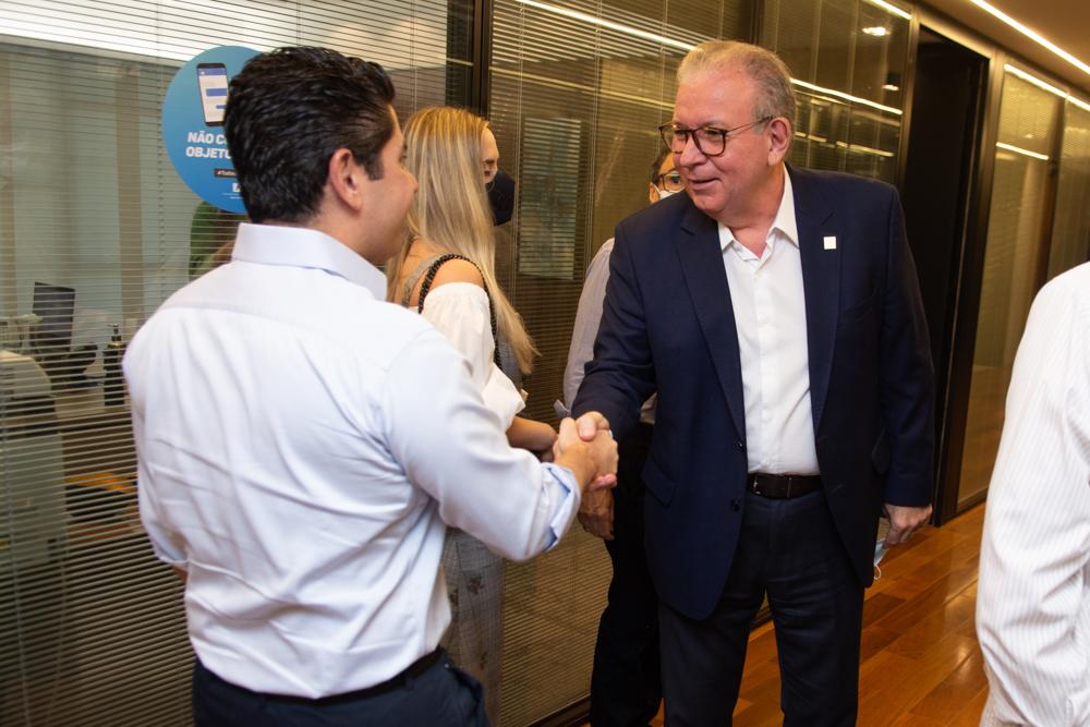 Pompeu Vasconcelos E Ricardo Cavalcante (1)