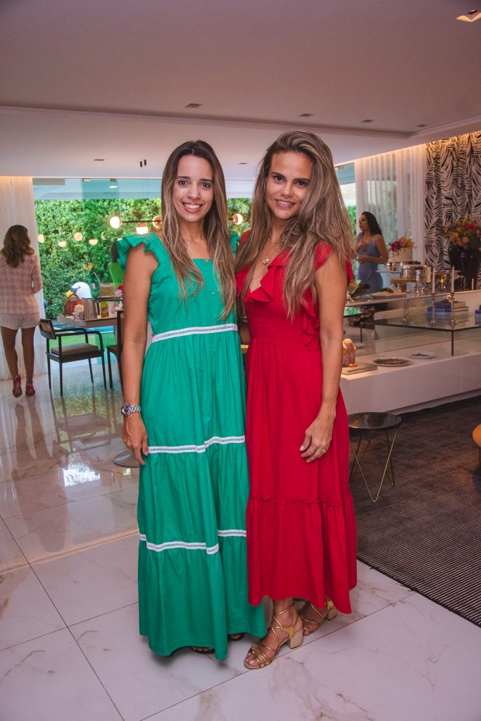 Rafaela Benevides E Andrea Parayba (1)