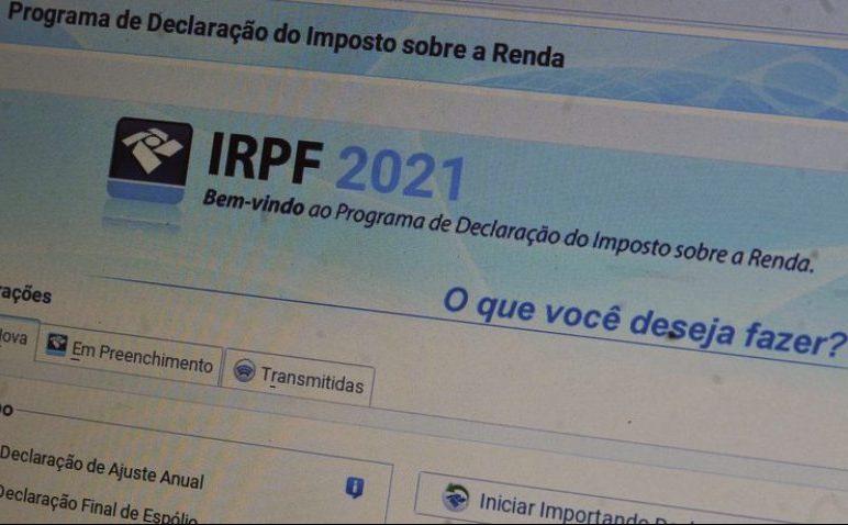 Receita libera consulta ao quarto lote de restituição do IRPF 2021 nesta terça-feira