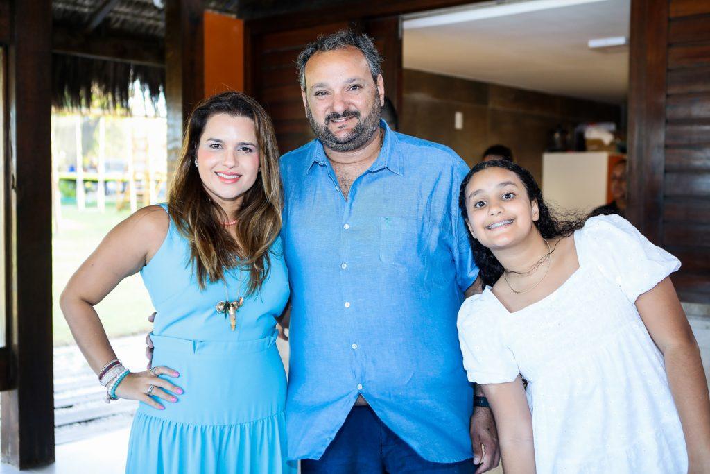 Renata , Patriolino E Sarah Dias 2