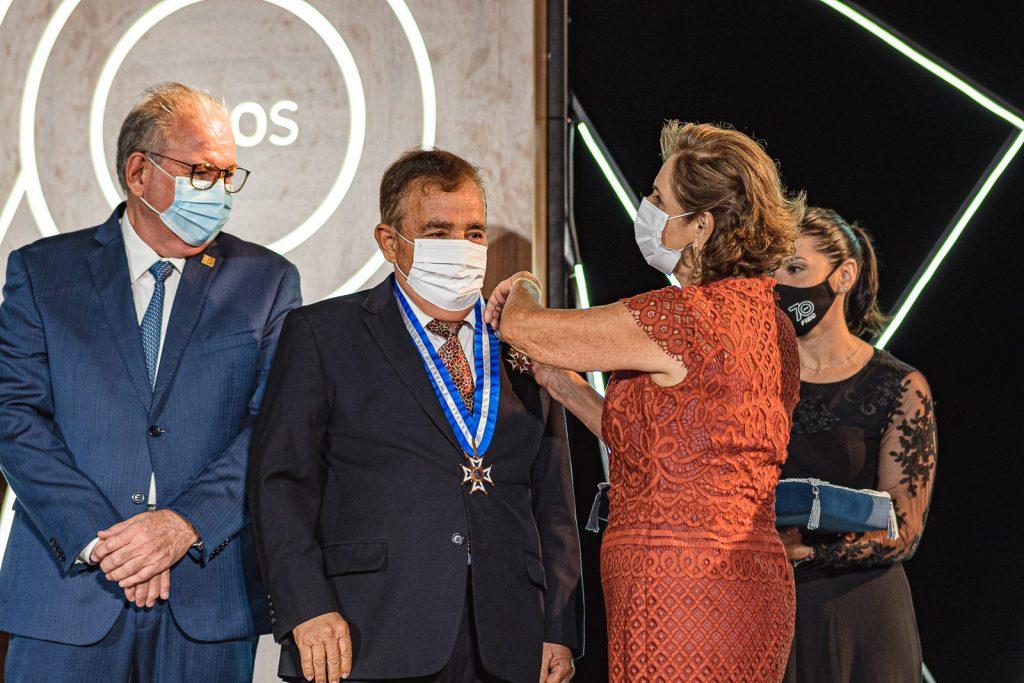 Ricardo Cavalcante, Claudio Targino E Zena Targino