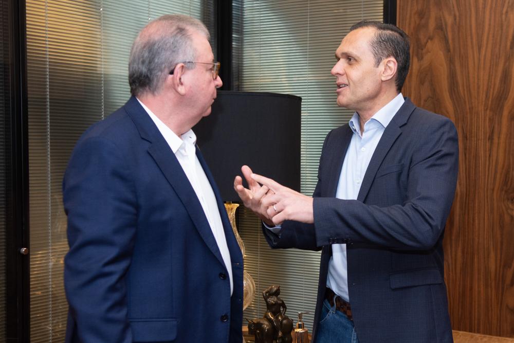 Ricardo Cavalcante E Eduardo Diogo (2)