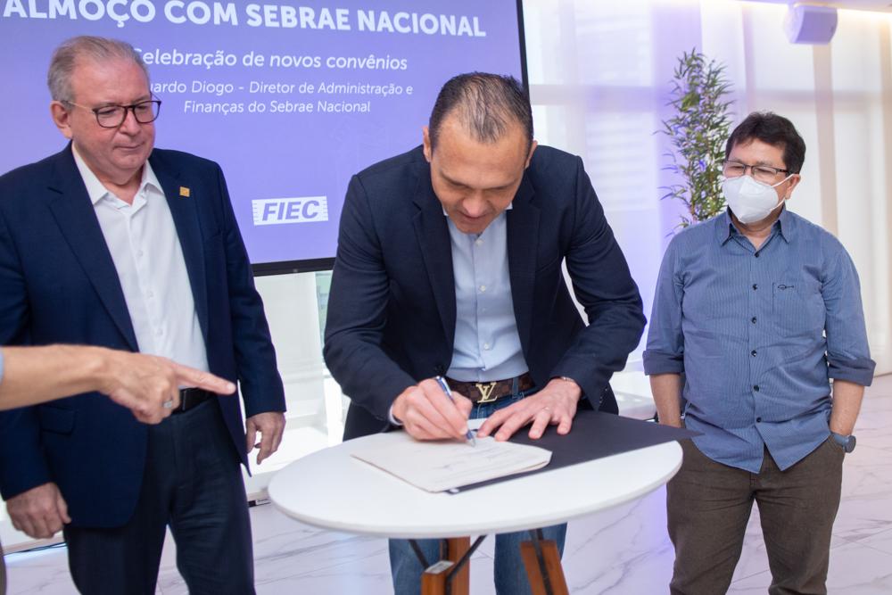 Ricardo Cavalcante, Eduardo Diogo E Alci Porto (5)