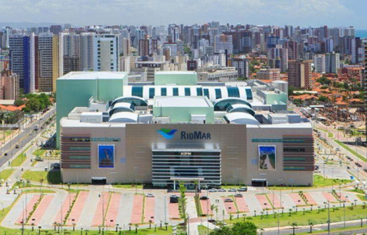 Shoppings RioMar têm alta nas vendas e vão abrir 30 operações até o fim do ano