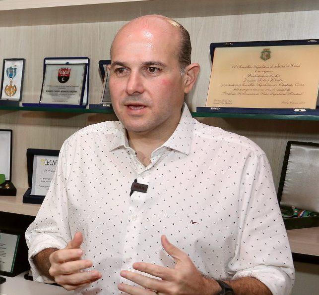 Roberto Cláudio discutirá cidadania e combate à fome com integrantes da CUFA
