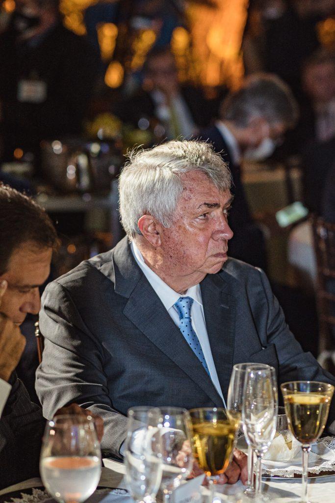 Roberto Macedo